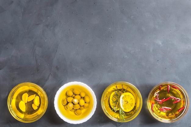 Odmiana oleju o wielu właściwościach