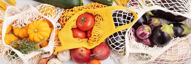 Odmiany ekologicznych warzyw i owoców