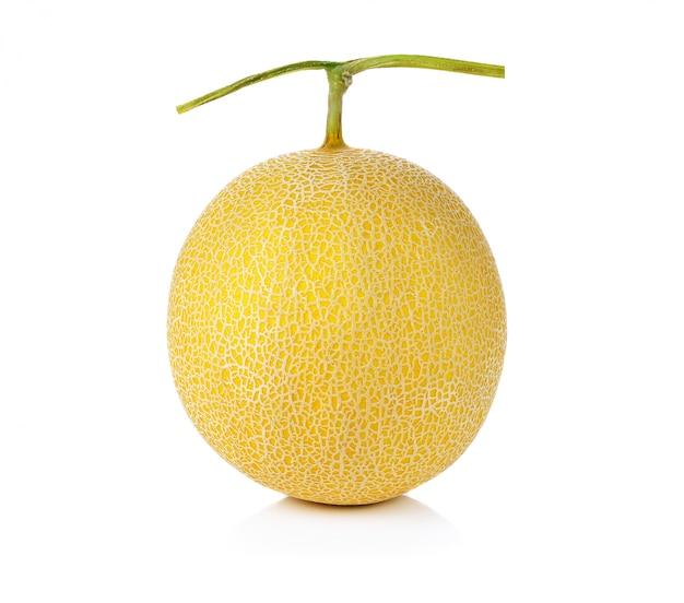 Odosobniony melon