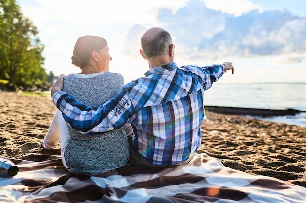 Odpocznij na plaży
