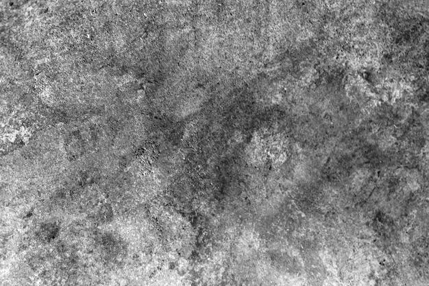 Odsłonięta tekstura ścian betonowych