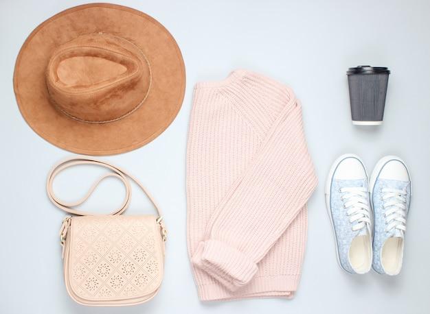 Odzież i akcesoria damskie