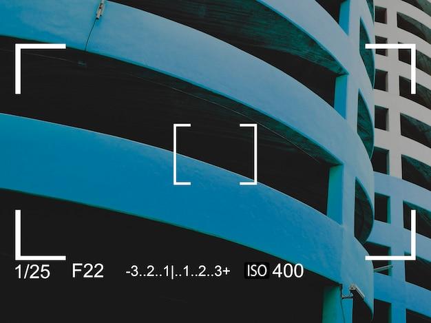 Odznaka banner etykieta stempel puste miejsce na kopię