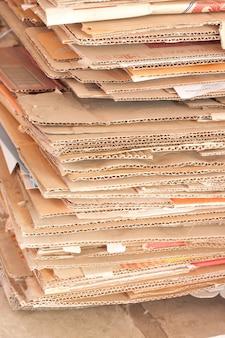 Odzyskuj papiery