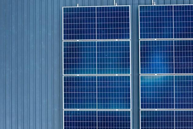 Ogniwa słoneczne na dachu, oszczędzaj energię