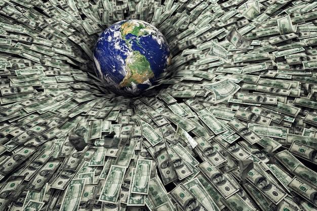 Ogólnoświatowy problem recesji i kryzysu gospodarczego