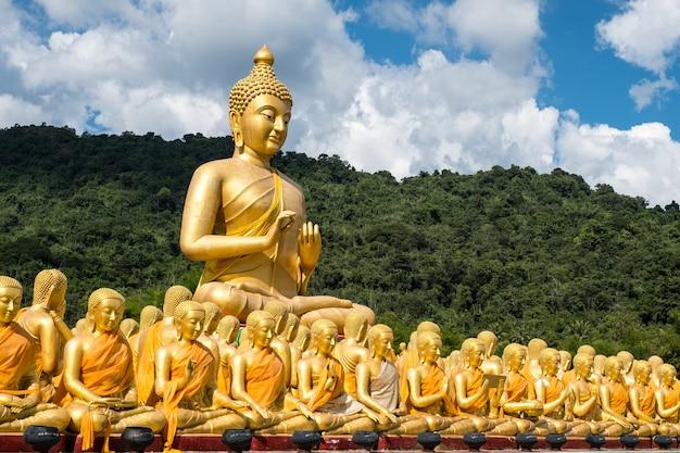 Ogród buddyjski