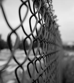 Ogrodzenia chainlink