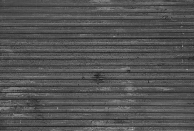 Ogrodzenia ze stali