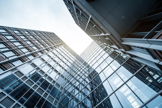 Okna do budynków komercyjnych