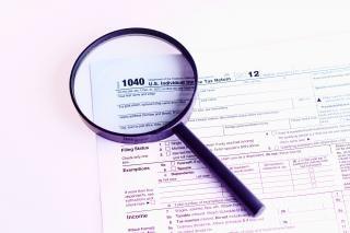 Ołówek podatki