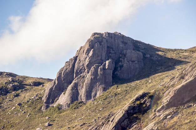 Ołtarz kamienny itatiaia