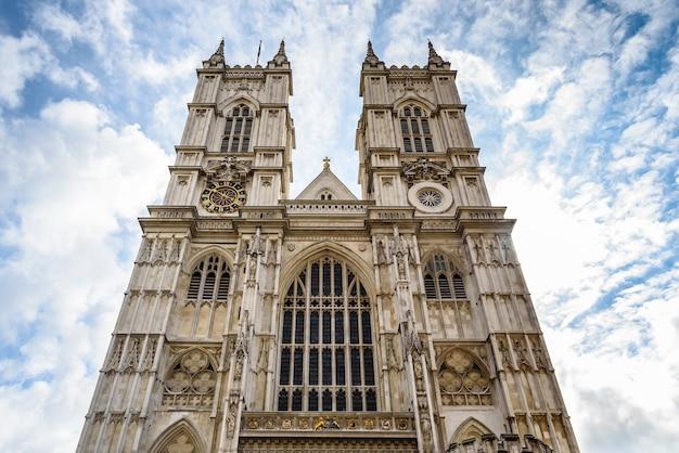 Opactwo westminster, londyn, wielka brytania