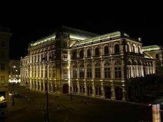 Opera narodowa w wiedniu