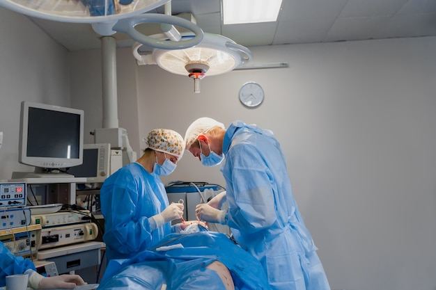 Operacja lipofillingu