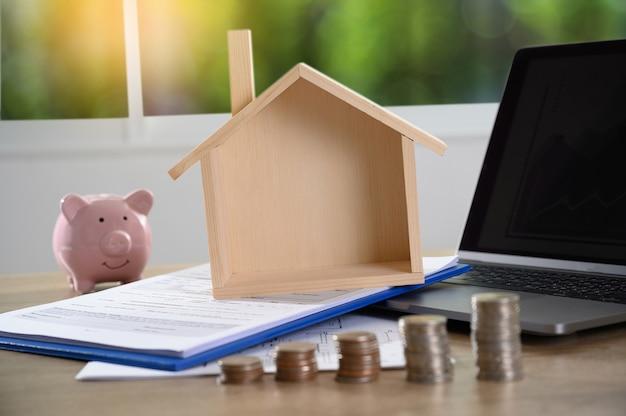 Oprocentowanie kredytów hipotecznych
