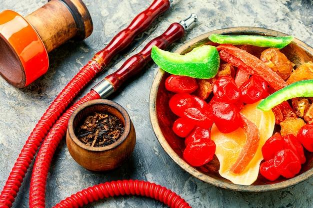 Orientalna szisza do palenia