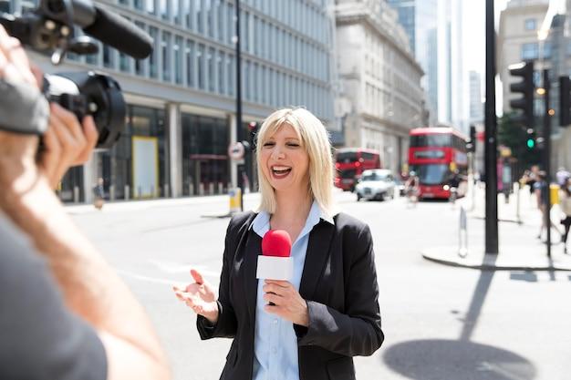 Osoba przeprowadzająca wywiad