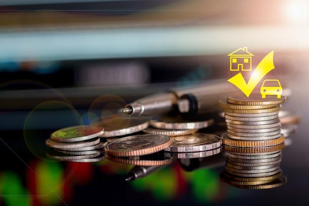 Oszczędzanie na inwestowanie oszczędzanie na przyszłość pomysły na oszczędzanie i inwestowanie