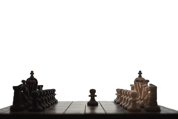 Otwarcia szachowe
