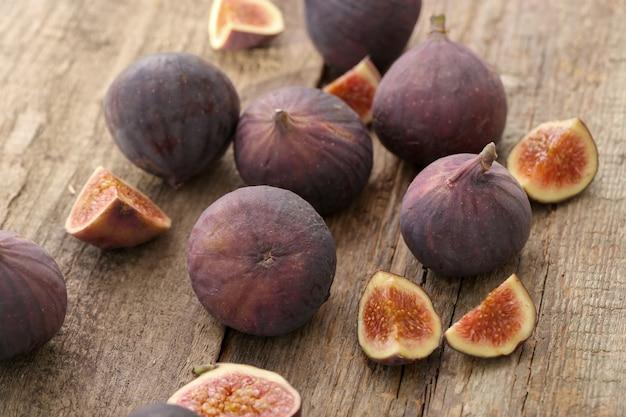 Owoc figowy