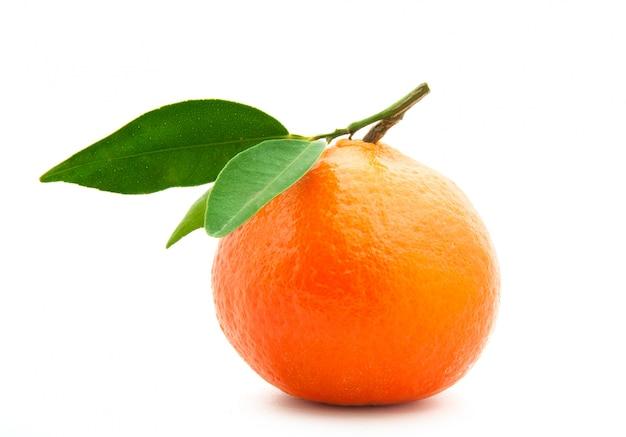 Owoc mandarynki