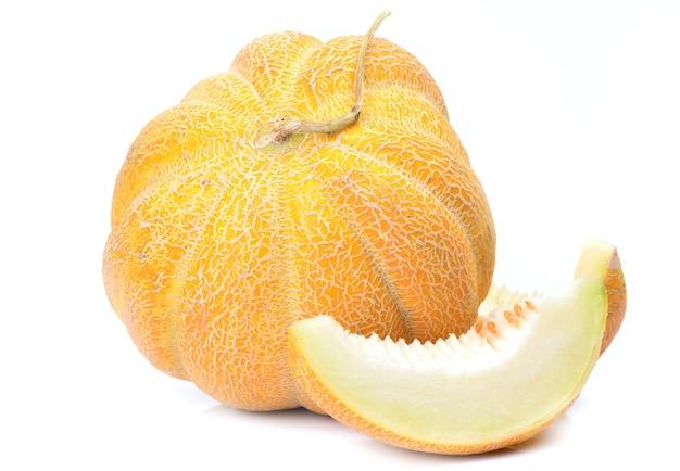 Owoc melona