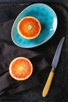 Owoc pomarańczy
