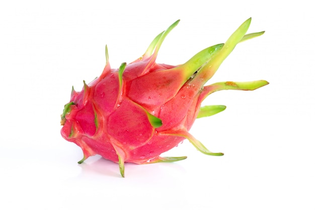 Owoc smoka lub pitaya