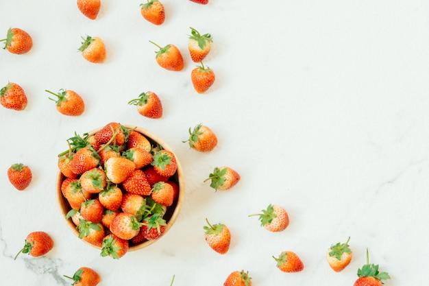 Owoc truskawkowy