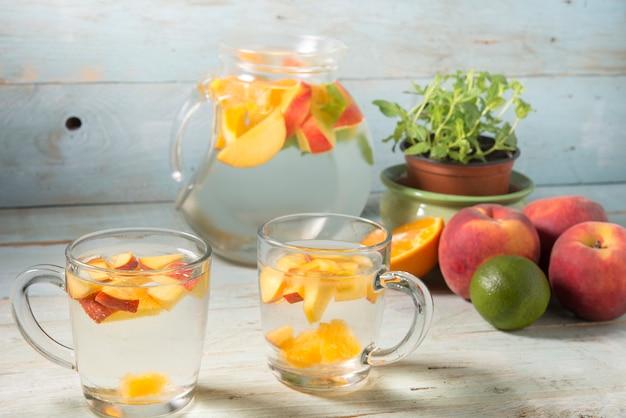 Owoc wody