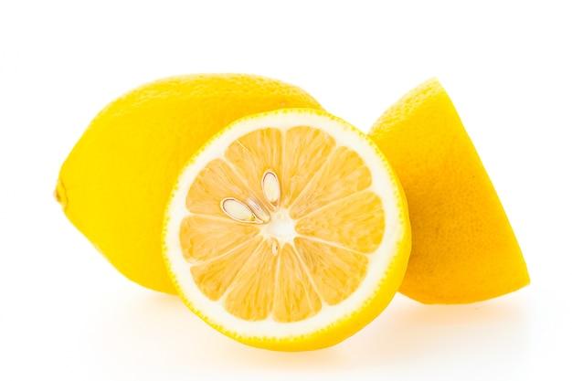 Owoce cytrynowe
