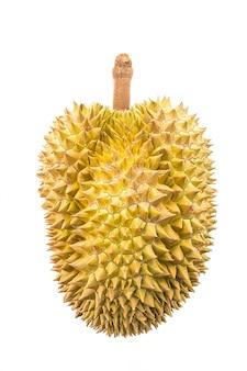 Owoce durian