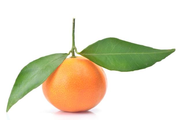 Owoce mandarynki