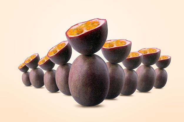 Owoce męczennicy