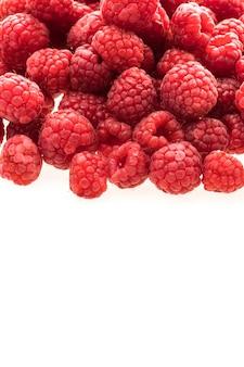 Owoce rasberry