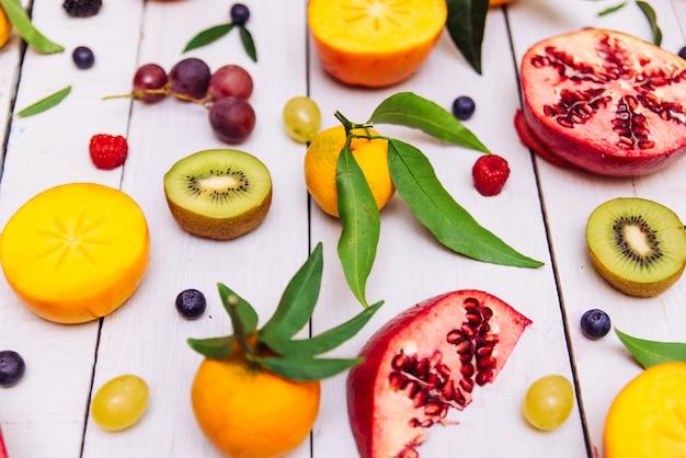 Owoce sezonowe