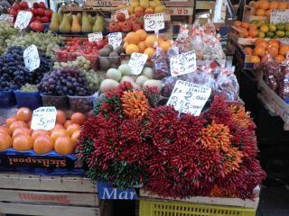 Owoców i warzyw