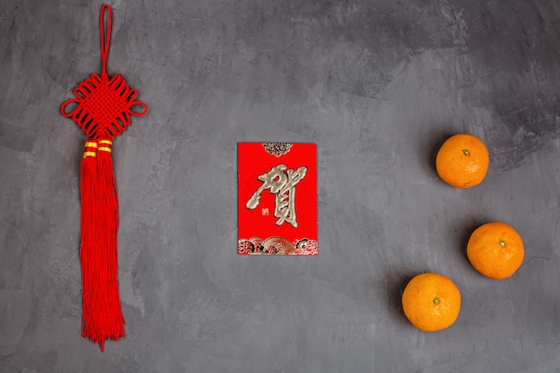 Ozdoba chiński nowy rok