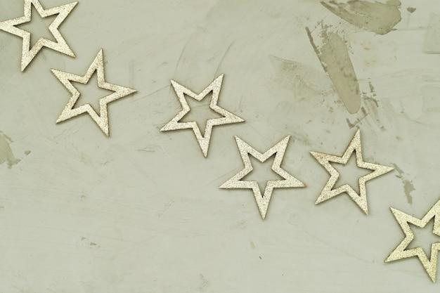 Ozdoby w kształcie gwiazdy