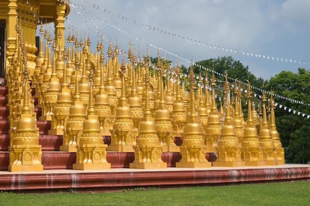Pagod w tajlandii