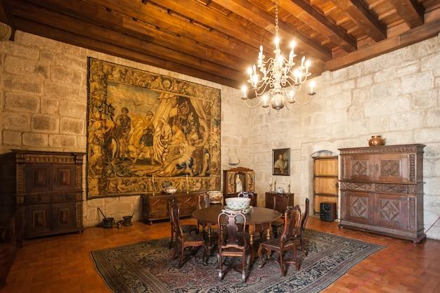 Pałac duques braganza