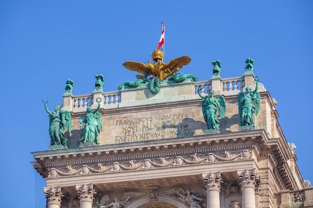 Pałac hofburg to pałac położony
