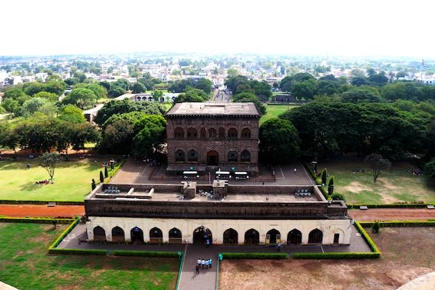 Pałac król mahal królestwo shiva