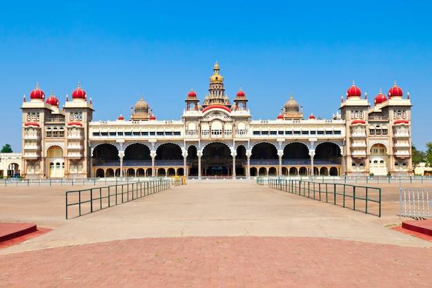 Pałac mysore