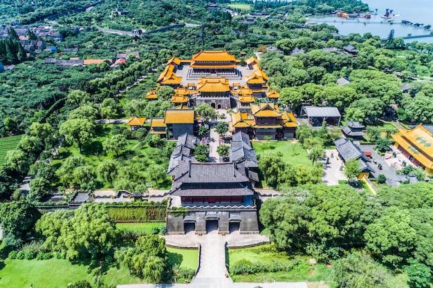 Pałac w chinach