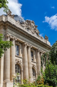 Palais de la Decouverte w Paryżu