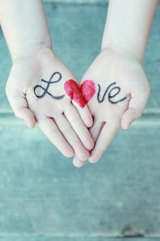 Palmowa miłość