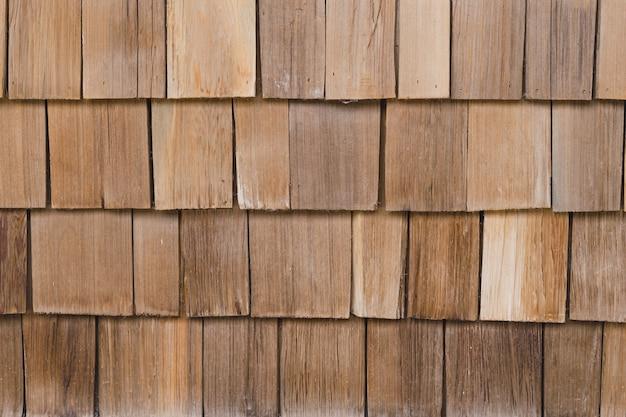 Panel z płyty drewnianej do sztuki i natury dach i ściana tekstury tła stylu dekoracji domu