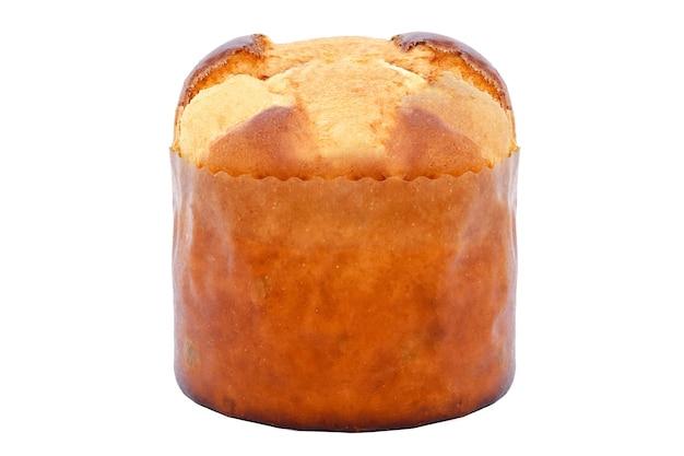 Panettone to tradycyjna potrawa bożonarodzeniowa, słodki chleb z owocami lub czekoladą